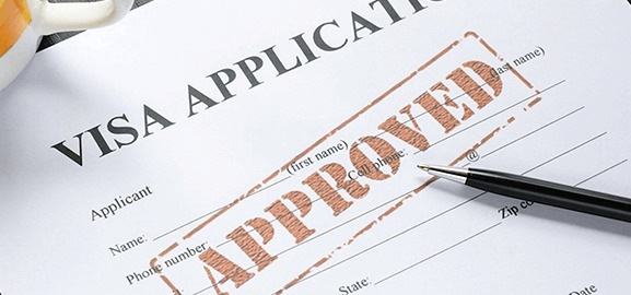 Comprehensive Visa Application Service
