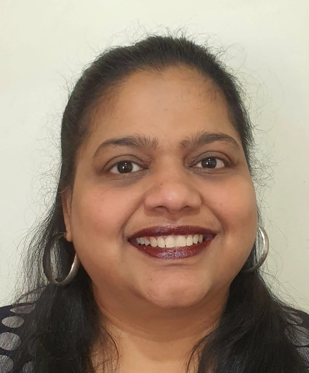 Amita Bansal