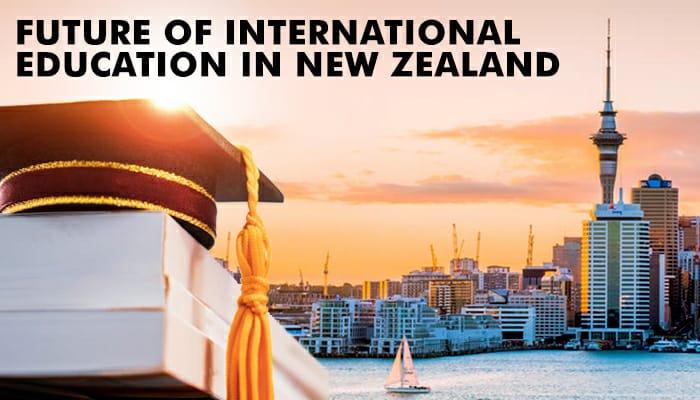 nz study visa