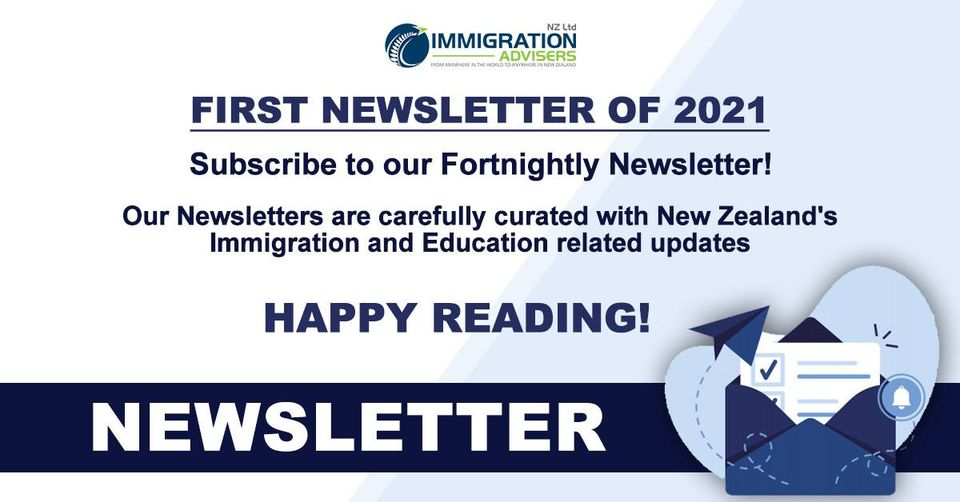 Immigration Advisers – Newsletter XI