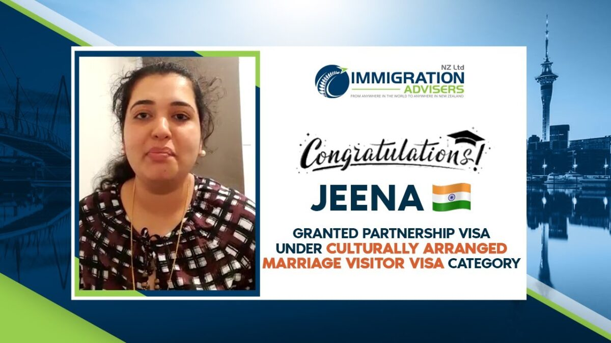 arranged marriage visitor visa