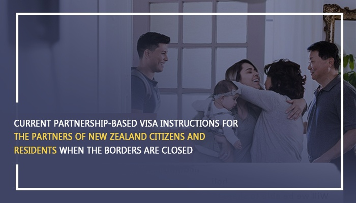 partnership based visa