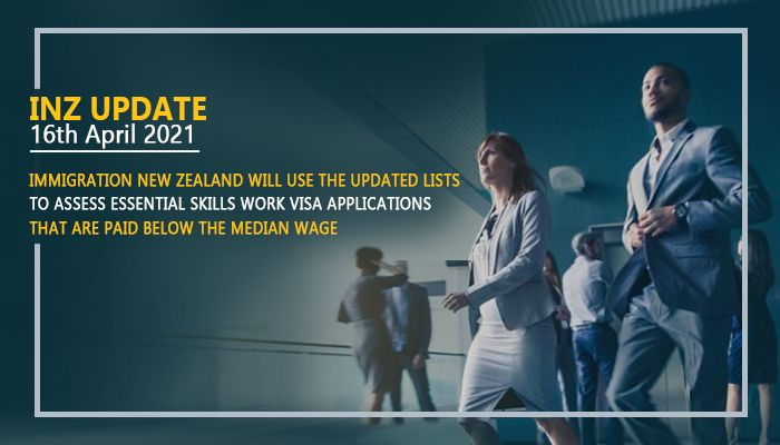 Changes To NZ Labour Market Skills